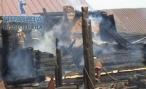 Дом телеведущего Петра Толстого сгорел в Волгоградской области