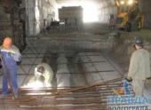 Андрей Бочаров ознакомился с ходом строительства тоннеля на Тулака