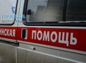 В Волгограде молодой студент сбил 60-летнюю пенсионерку
