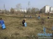 В Волгоградской области стартовал месячник «Отходы-2015»