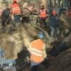 Волгоградские коммунальщики устранили последствия аварии на теплосетях