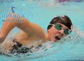 Молодые пловцы из Волгограда заработали 26 наград