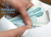 В Волгограде за взятку задержали адвоката