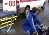 В Волгограде врач сбил женщину и скрылся с места аварии