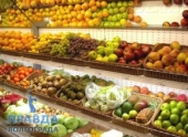 В Волгограде подешевели некоторые продукты питания
