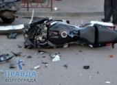 В Волгограде школьник на мопеде сбил 8-летнюю девочку