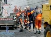 Волгоградские власти реконструируют главную автодорогу
