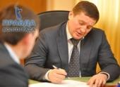 Губернатор Волгоградской области запретил своим подчиненным ехать в Африку