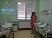 Жительница Калмыкии, родившая четверню в Волгограде, отправилась домой