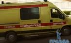 В Волгограде маршрутка сбила подростка на пешеходном переходе
