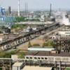 В Волгограде завод «Каустик» привлекут к ответственности за смог