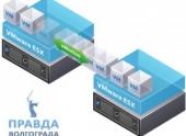 Преимущества кластеризации серверов в Волгограде