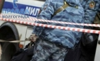 Больницу в Волгограде эвакуировали из-за сообщения о бомбе