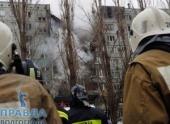 До 14 человек могут находиться под завалами разрушенного дома в Волгограде