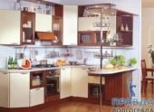 Кухни на заказ Flash Nika — то, что нужно вашему дому