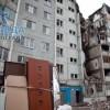 Пострадавший от взрыва газа дом в Волгограде снесут в марте