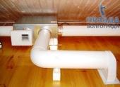 Почему важна качественная вентиляция в доме или квартире
