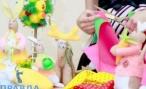 В Волгограде пройдет ярмарка мастеров Handmade