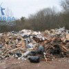 В Волгограде не нашли хозяина свалки медицинских отходов