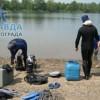 Моторная лодка и теплоход столкнулись в Волгограде