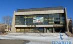 В Волгограде разрушенный кинотеатр «Юбилейный» сняли на камеру квадрокоптера
