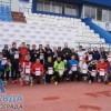 В «Народную команду» по футболу отобрали 22 волгоградца