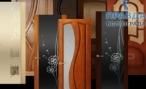 Большое разнообразие межкомнатных дверей в интернет-магазине КУБик