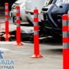 Парковочные столбики: многообразие вариаций