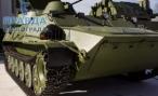 19 ноября в Волгограде развернется масштабная выставка военной техники
