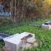 Дети разгромили военный мемориал в Волгоградской области