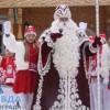 Главный Дед Мороз России исполнил мечты жителей Волгограда