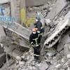 Волгоград: На заброшенном заводе рухнуло здание, есть погибший