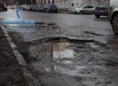 Волгоград занял второе место в рейтинге «убитых дорог» России