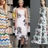 Модные тенденции наступающей весны: какие платья будут в тренде?