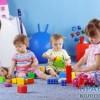 В Волгограде будут создаваться семейные детские сады