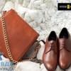 Брендовые мужские туфли Antonio Biaggi