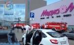 В Волгограде из ТРЦ «Акварель» эвакуировали всех посетителей