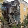 Число пострадавших при взрыве газа в Волгограде выросло до 12 человек