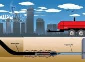 Технология бестраншейной прокладки канализации