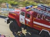 Вероятной причиной пожаров в Волгоградской области названы поджоги