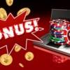 Система предоставления бонусов в онлайн казино