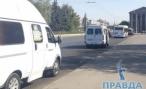 В Волгограде продолжается борьба с заказными маршрутками