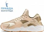 Женские Nike Huarache: уход за обувью