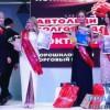 «Автоледи-2017» в Волгограде стала самая юная участница