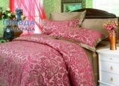 Из каких тканей шьют элитное постельное белье?