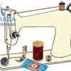 Ремонт швейной техники на дому у клиента