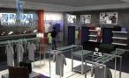 Современное оборудование для торговых залов