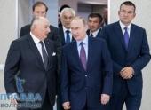 Вячеслав Моше Кантор: Владимир Путин верно оценивает опасность экстремистских идей с точки зрения антитеррористической борьбы