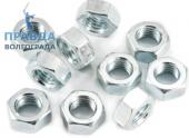 Удобный каталог крепежных изделий в Волгограде от компании ВолгаМетиз