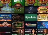 Онлайн-рулетка бесплатно и с денежными ставками на сайте казино Vulkan 777